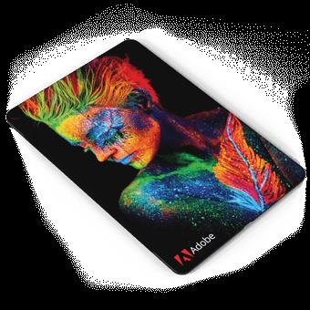 Coral - Custom iPad Mini Case