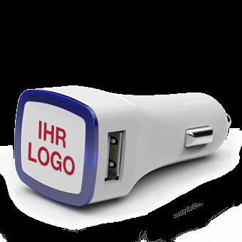 Duo - Custom USB Car Chargers