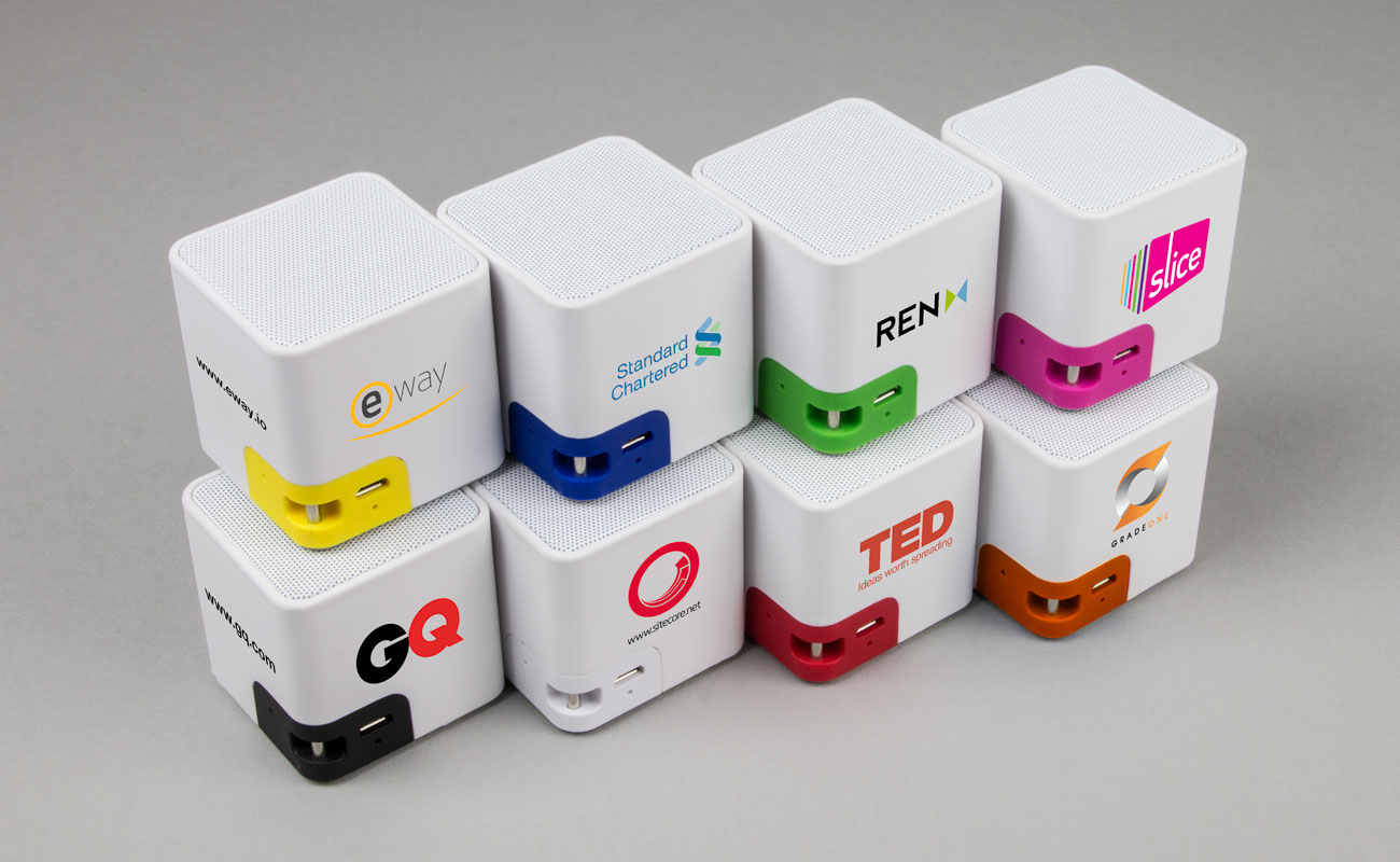 Cube - Lautsprecher Hersteller