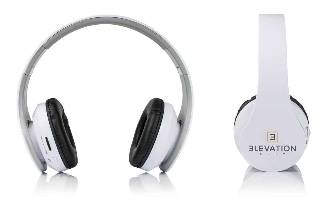Sonar - Kopfhörer mit Logo