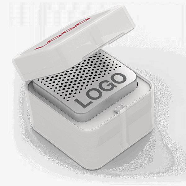 Tab - Personalisierte Lautsprecher