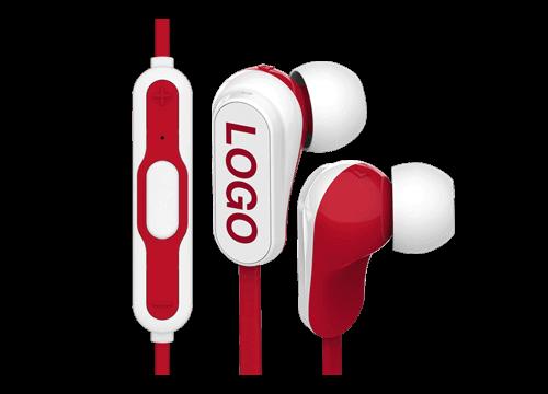 Vibe - Wireless in Ear Kopfhörer Bedrucken