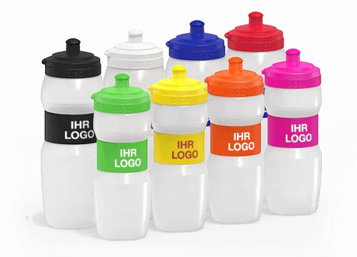 Fit - Trinkflaschen Personalisiert