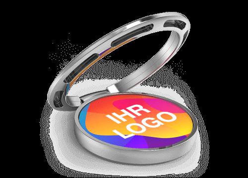 Hoop - Werbung Telefon Ring Inhaber
