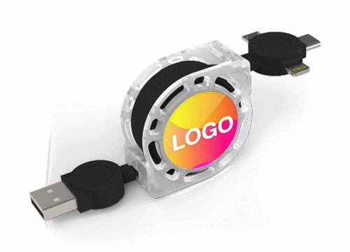 Motion - Custom USB Cables