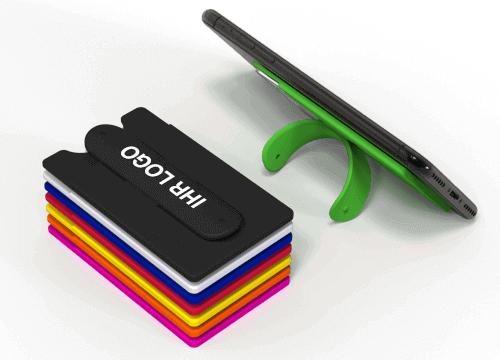 Pass - Kreditkartenetui Bedrucken