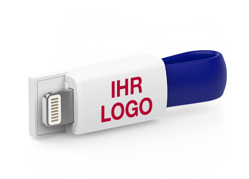 Tag - Branded Charging Cables