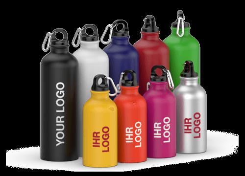 Vita - Trinkflaschen Bedrucken