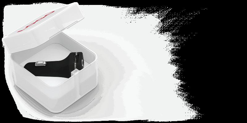 Master - USB Ladegerät personalisiert
