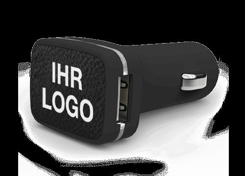 Master - USB Ladegerät mit Logo