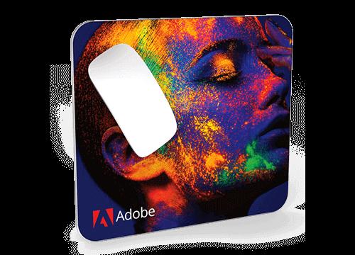 Stage - Mousepad Induktionsladegerät Druck