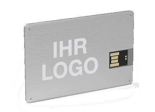 Alloy - USB Stick Scheckkarte