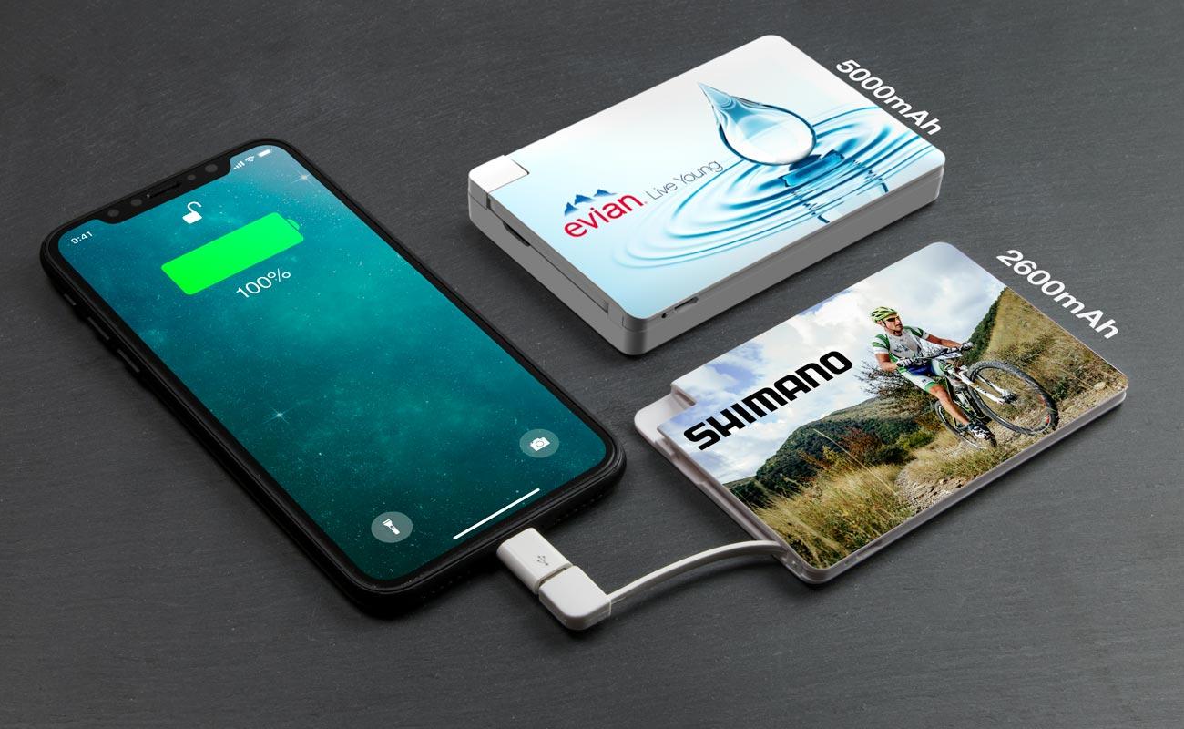 Card - USB Scheckkarte