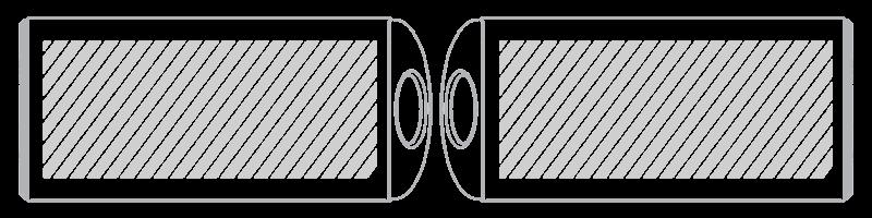 Powerbank Siebdruck