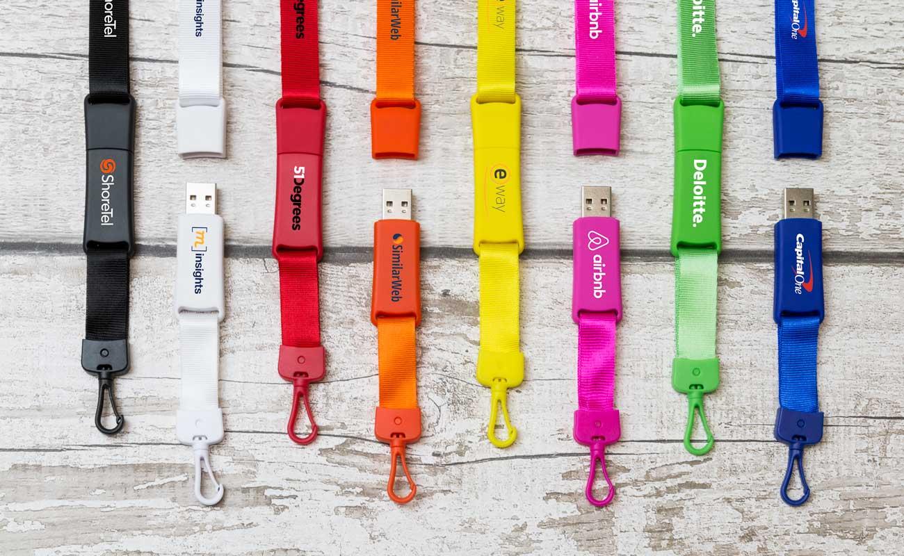 Event - USB Stick Bedrucken