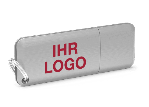 Halo - USB Sticks Mit Logo