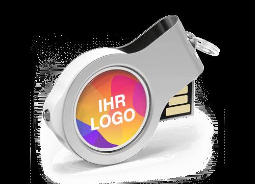 Light - USB Stick Firmenlogo