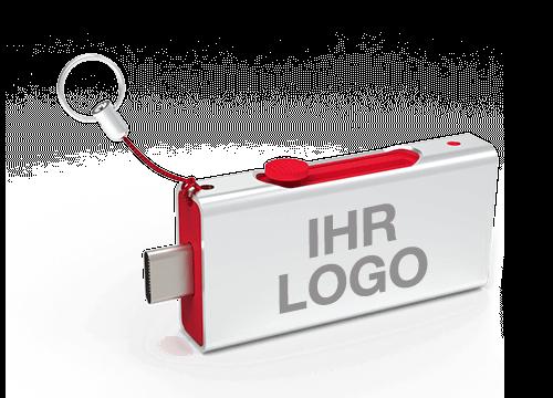 Slide - USB Sticks Mit Logo