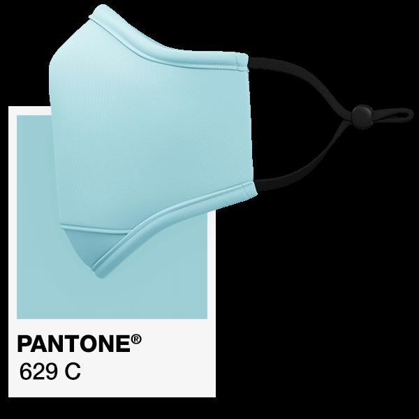 Sky Xtra Stoffeinfärbung nach Pantone®